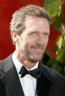 Hugh Laurie. He is nominated for the award for Outstanding Supporting Actor in a Limited Series or Movie for his role as Richard Roper in The Night Manager.