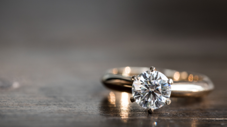 Insure Your New Engagement Ring Right Now in 2020