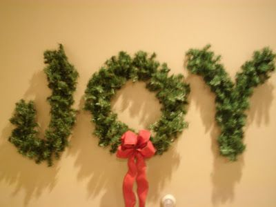 Sew Many Ways Christmas Decorating Around The House Recycled Christmas Tree Christmas Garland Holiday Decor Christmas