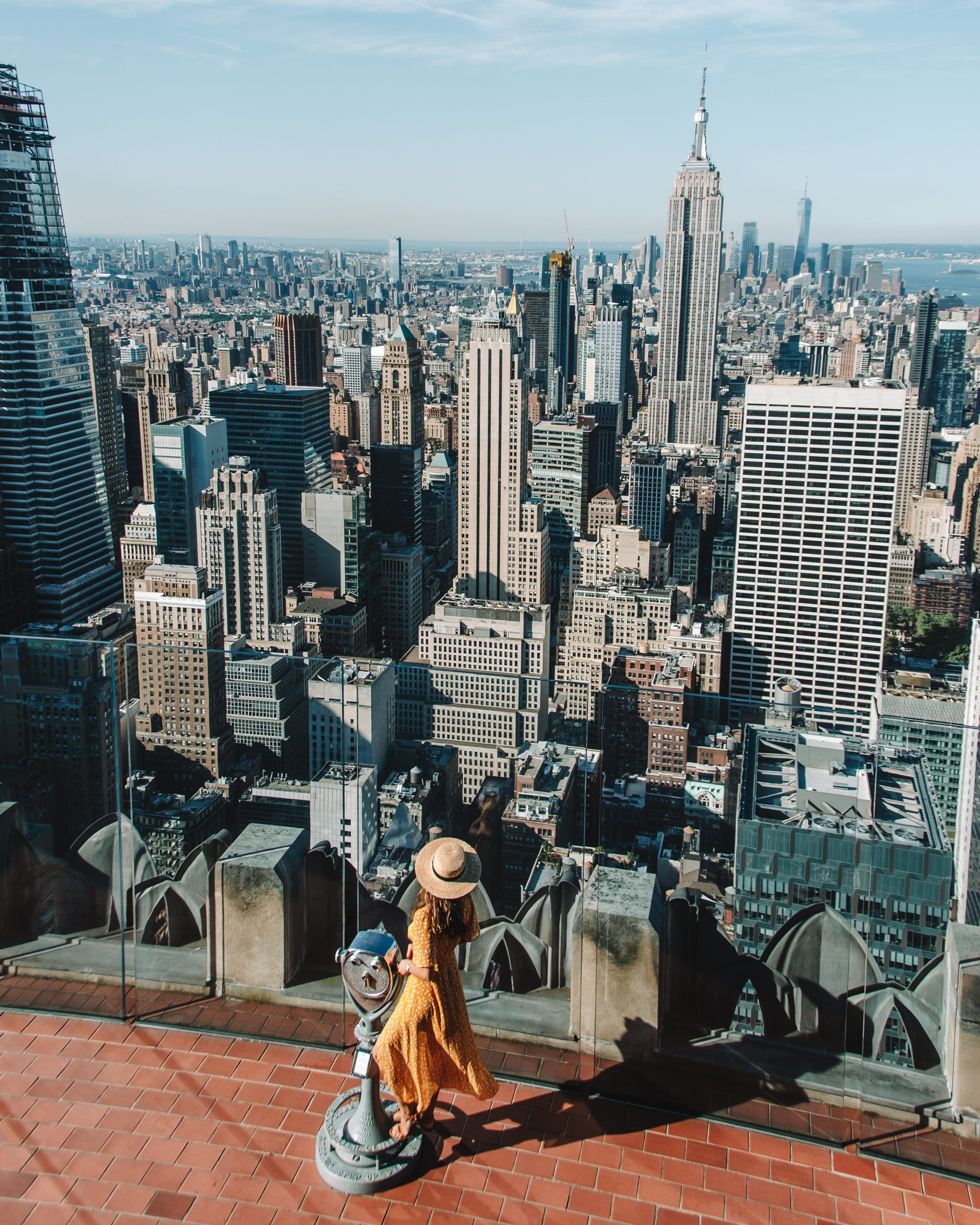 A Local's Guide to NYC: A Quick Trip to NYC