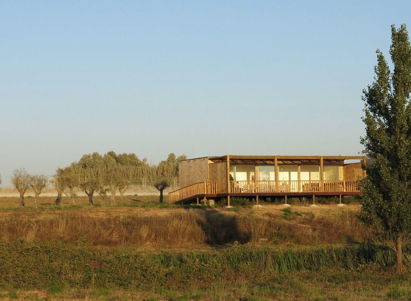 Galeria de Casa Ecológica Zmonte / CAVE - 3