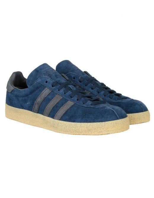 Adidas Originals Topanga Shoes - Collegiate Navy Core Black ... d73441c78