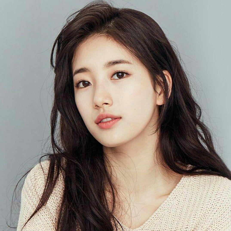 Suzy Bae (Bae Su Ji) (Dengan gambar) | Aktris, Gadis cantik