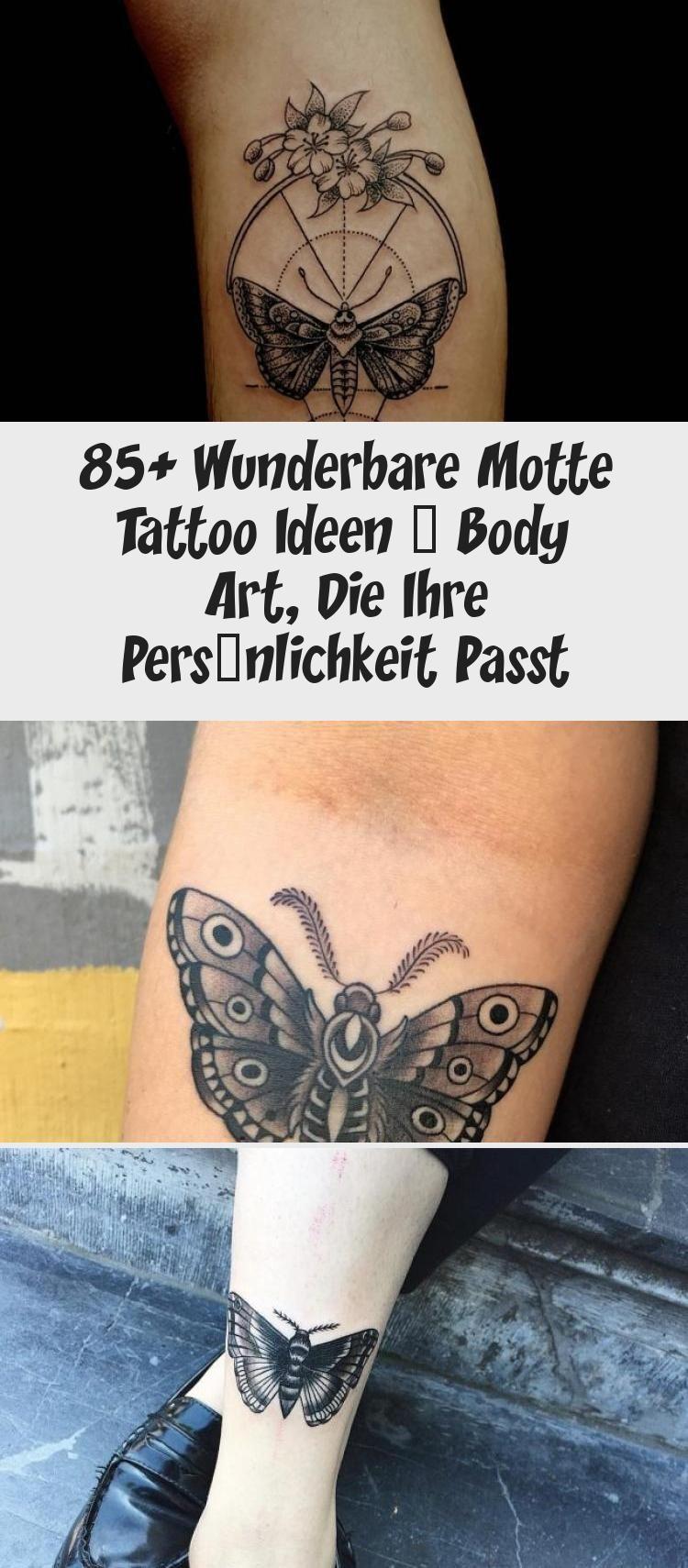 85 Wunderbare Motte Tattoo Ideen Body Art Die Ihre Personlichkeit Passt Tattoos And Body Art In 2020 Mit Bildern Tattoo Ideen Motten Tattoo Tattoos