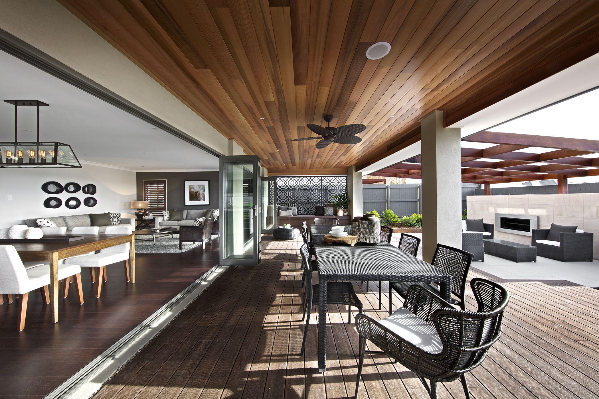 Madison 39 Home Design | Clarendon Homes