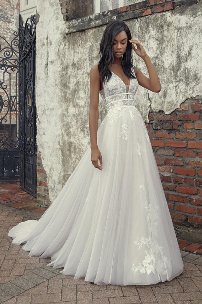 Rebecca Ingram Herbst 2019: Elegante Hochzeitskleider perfekt für Ihre Figur! – Hochzeit
