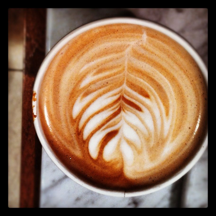 Simple things that make my day -- delicious cafe latte | Latte, Cafe latte, Delicious