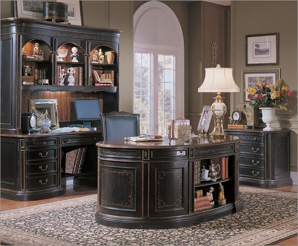 ideas for and dreaming of my home office space i spend a lot of time here photo of hooker furniture