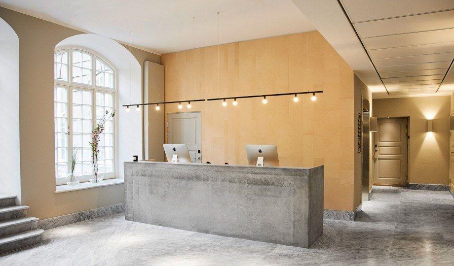 Nobis Hotel Copenhagen 11 Ideas To Steal For A Minimalist
