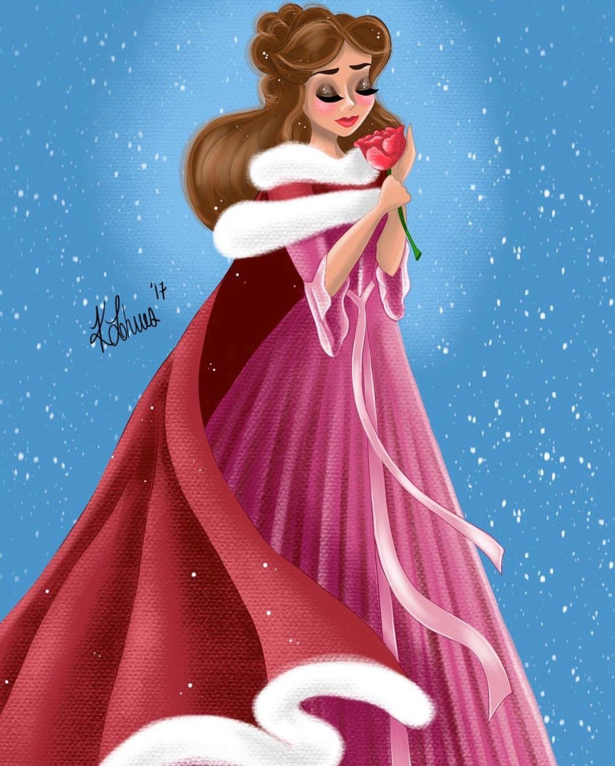 Klohart Disney Belle | Disney | Pinterest | Disney belle, Belle and ...