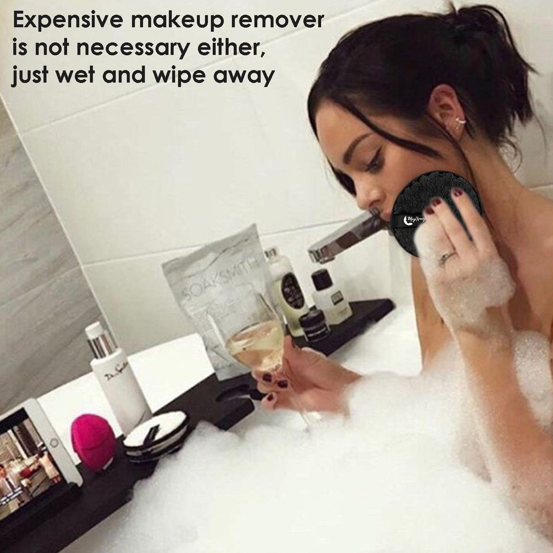 Amazing makeup remover sponge in 2020 Best makeup