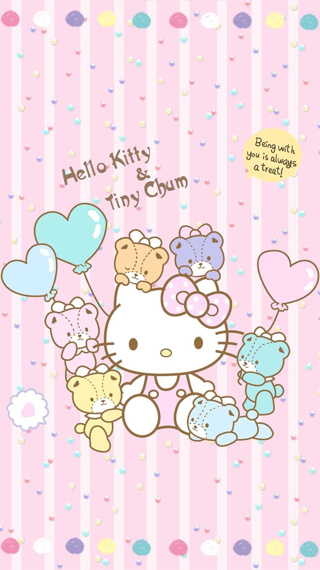 Hello kitty wallpaper wall paper hello kitty pinterest hello hello kitty wallpaper wall paper hello kitty pinterest hello kitty wallpaper kitty wallpaper and hello kitty voltagebd Image collections