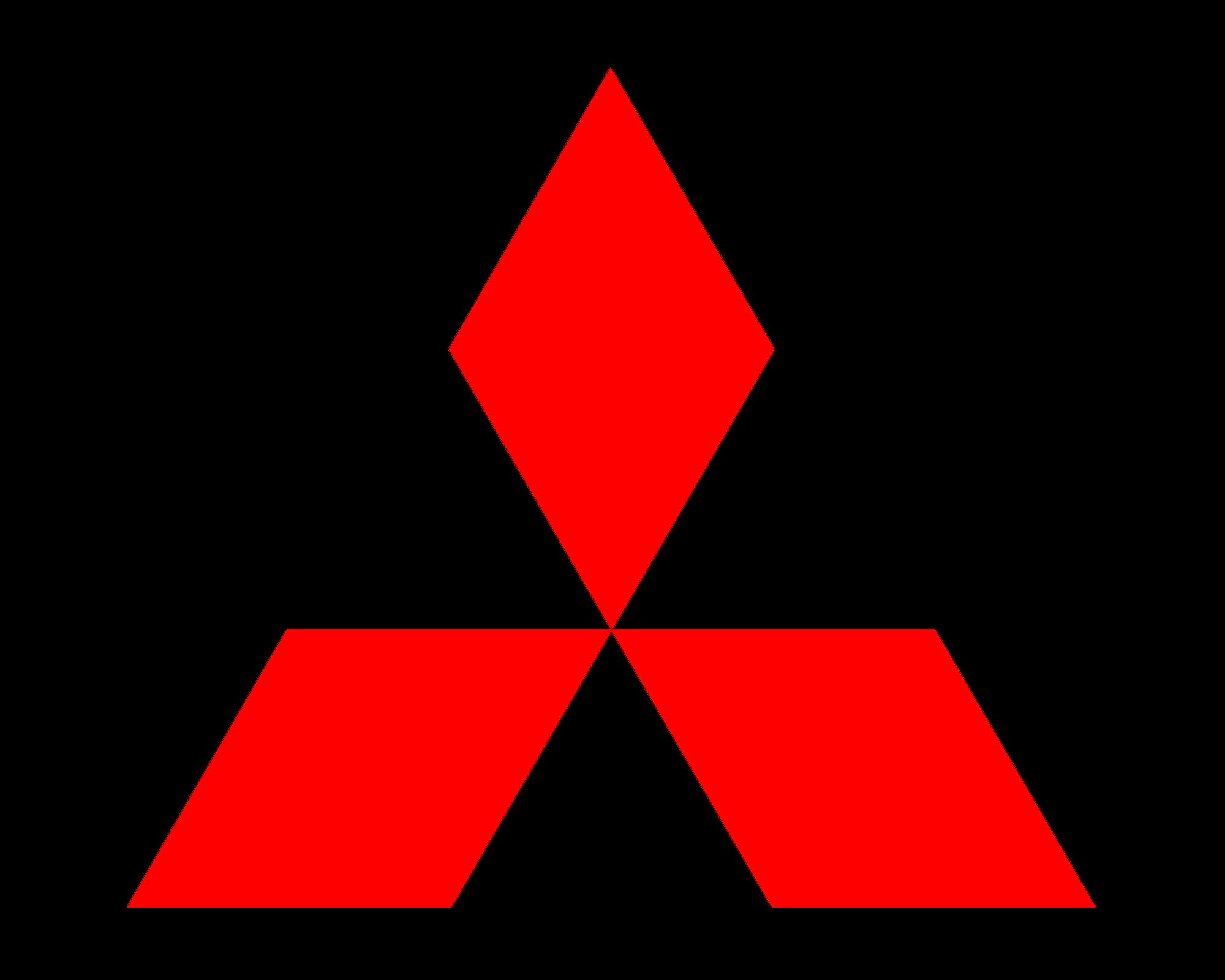Mitsubishi Logo Mitsubishi Mitsubishi Cars Logos