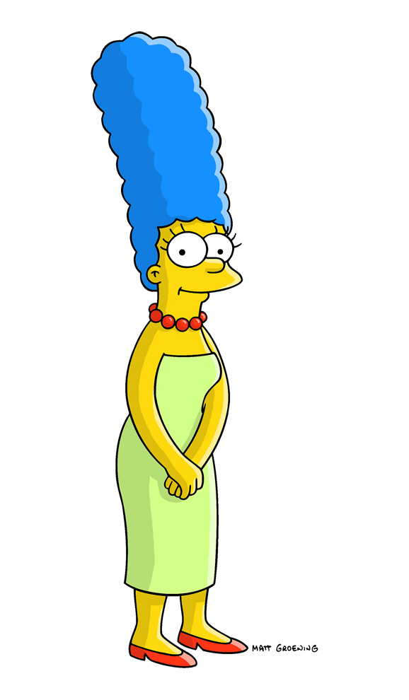 Simpsons Png Fundo Transparente Simpsons Characters Maggie Simpson Simpson