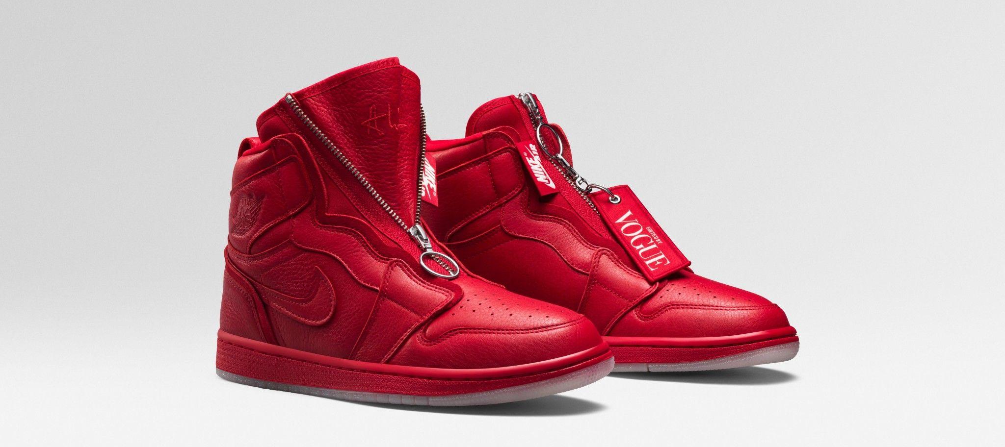 94ac402c778d4a Vogue x Air Jordan 3 SE AWOK Sept 7