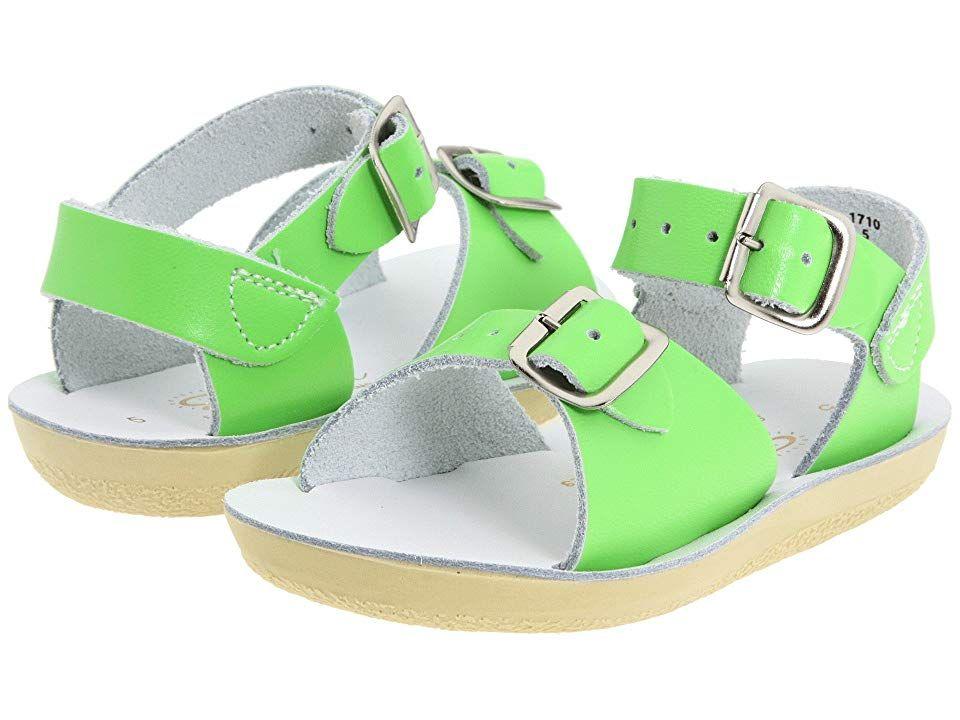 3fdd4f565b176 Salt Water Sandal by Hoy Shoes Sun-San - Surfer (Toddler/Little Kid ...