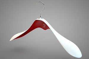 Cool Hangers cool hangers industrial design - google search | hangers