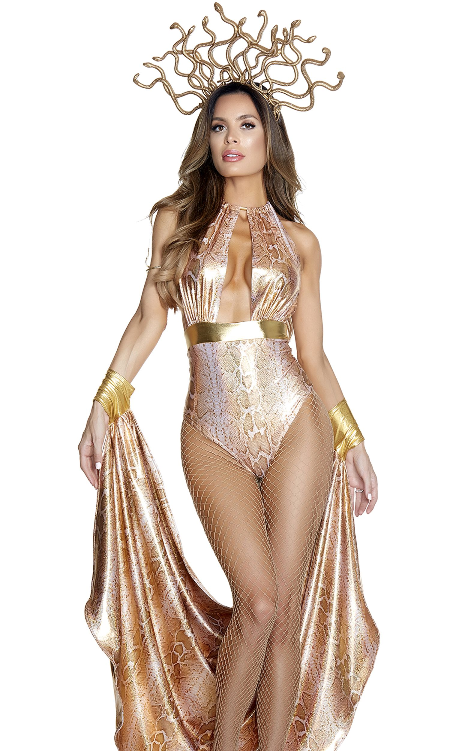 Slither Sexy Medusa Costume | fancy party/costumes ...