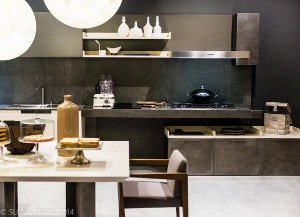 Current Kitchen Interior Design Trends | 2014 kitchen trends ...