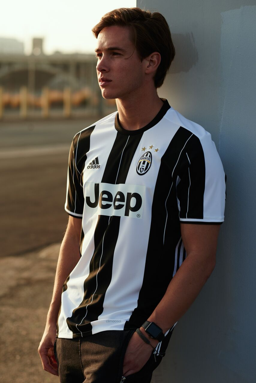 Get your Juventus Football Jerseys and more today at WorldSoccerShop.com! 51c76427e