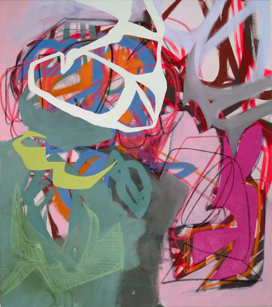 Contemporary Female Abstract Artists