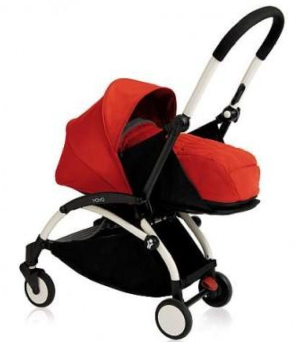 31+ Babyzen yoyo newborn pack mothercare information