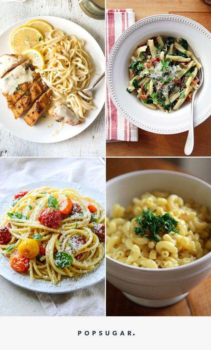 20 Cheap Pasta Recipes To Last You Through Rent Week And Beyond Cheap Pasta Recipes Cheap Pasta Dinner Pasta Recipes