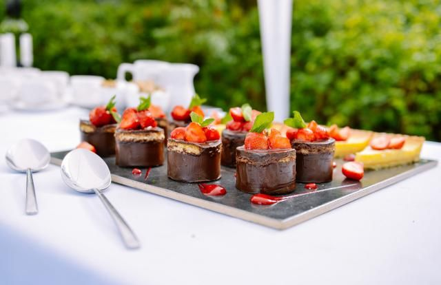 Want To Open A Catering Business Do These  Things  Catering
