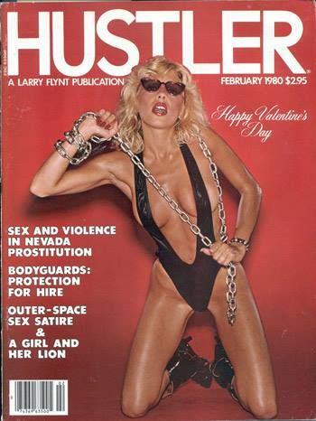 Hustler reform costume