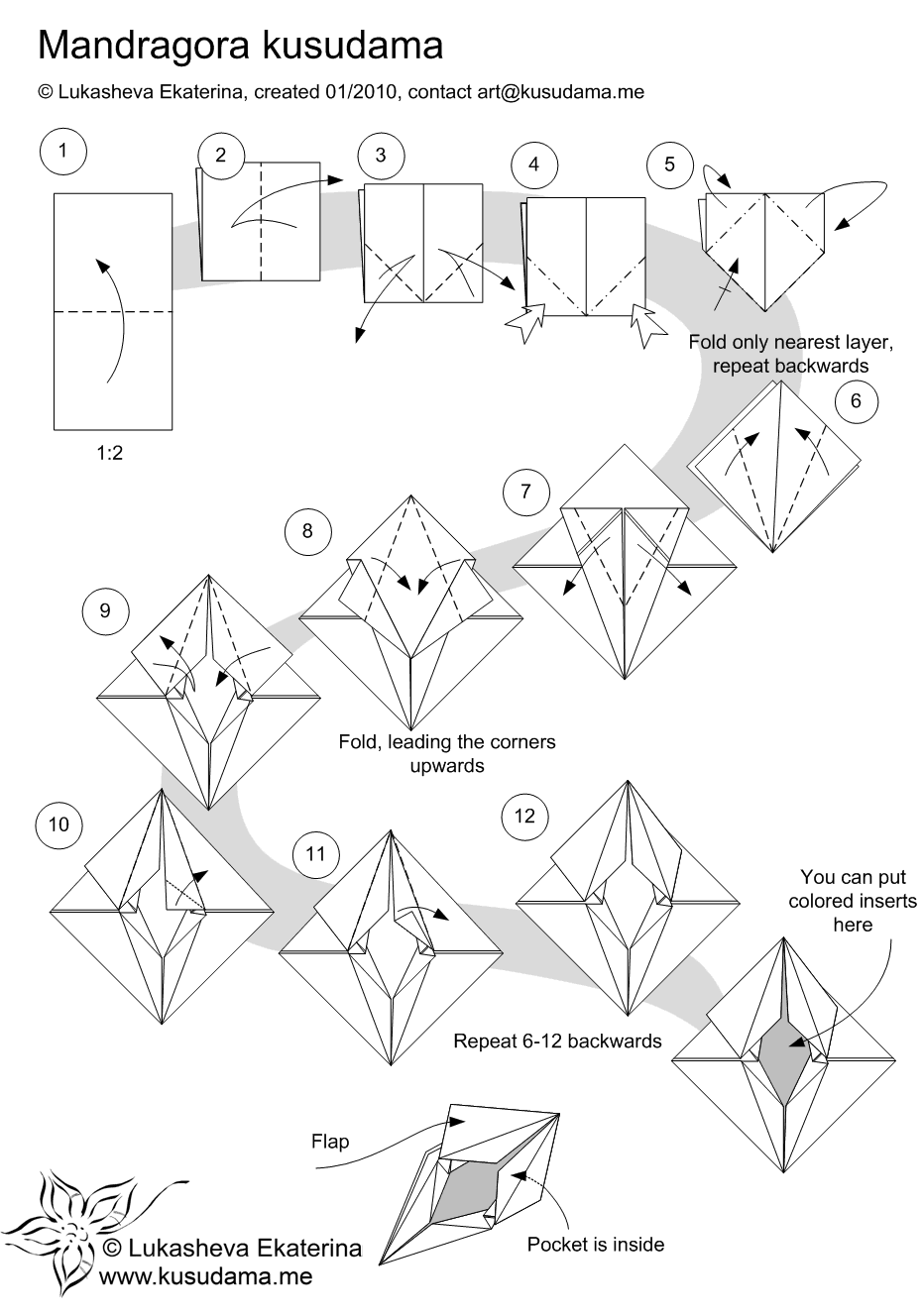 Kusudama me modular origami crocus unit mandragora diagram kusudama me modular origami crocus unit mandragora diagram pooptronica