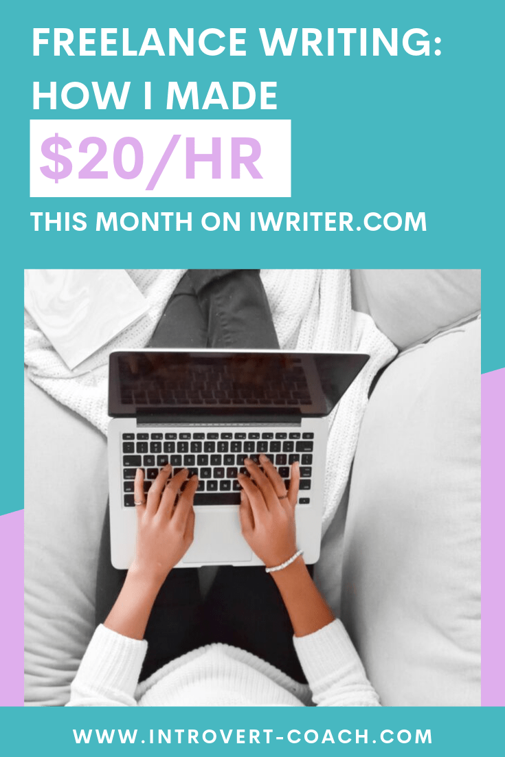Iwriter content and article writing service