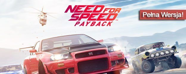 NFS Payback free download Gry