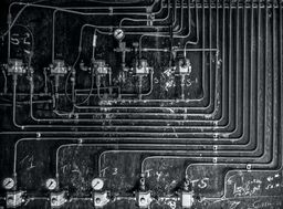 Analog Motherboard 1 Brilliant addition to your industrial series +James Aiken #urbanmyopia #industrialart #buyfineart via @jamesaiken0