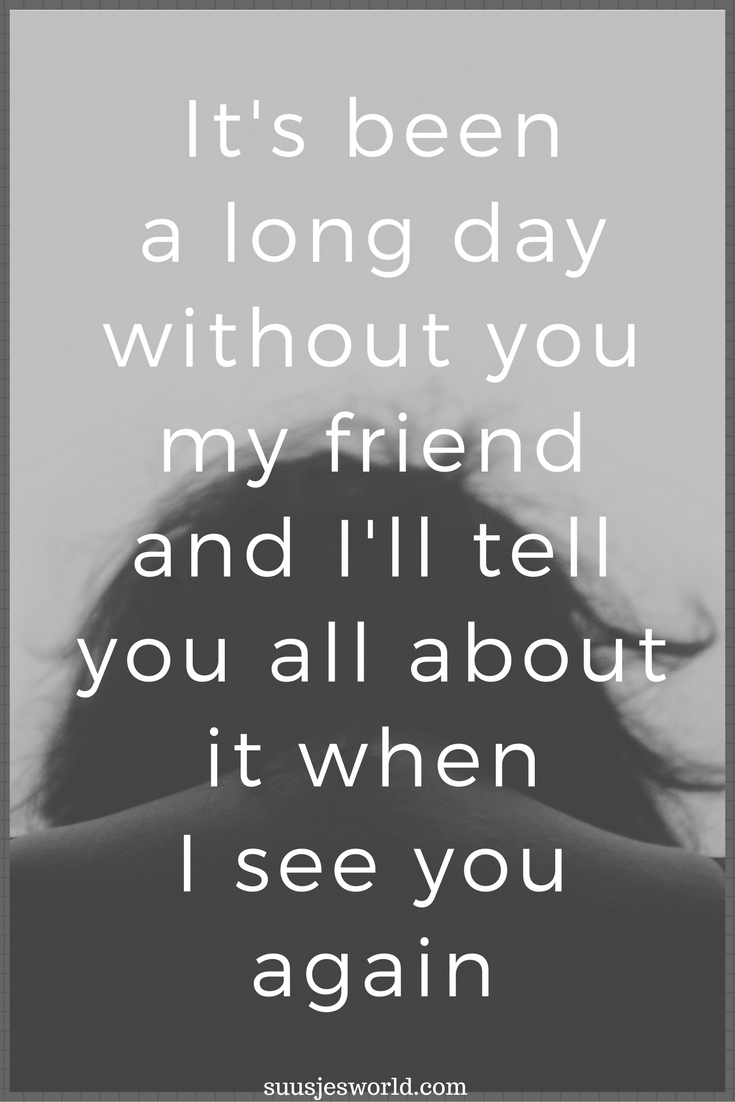 Quotes About Friendship Changing Pinterest Pins Week 10  Wiz Khalifa Friendship And Friendship Quotes
