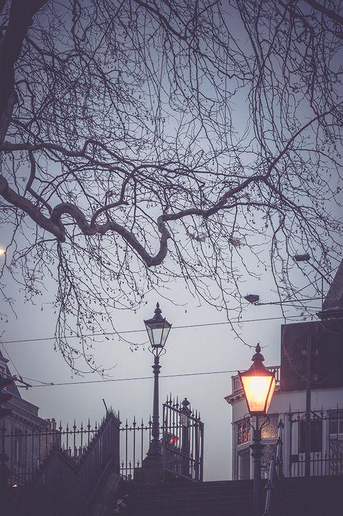 Princes Street Edinburgh Lamp Post Street Lamp Street