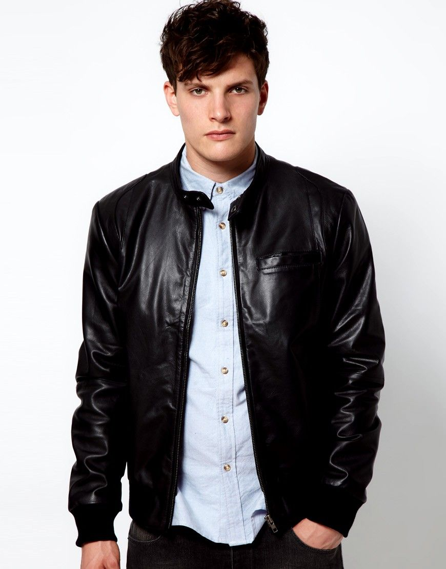 Mens-Leather-Jackets-for-the-Best-Jacket | Leather Jacket Men ...