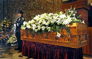 Ruth Bell Graham laid to rest as her life is celebrated by ...