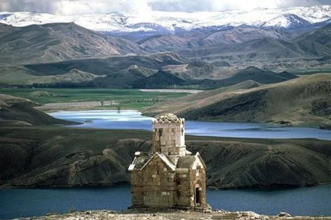 Historic Sites of Iran especially Azerbaijan