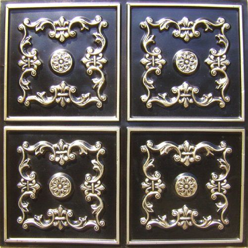 Cheap Decorative Ceiling Tiles Simple Tin Ceiling Tile 130 Antique Silver 2X2 Very Cheap Discounted Inspiration Design