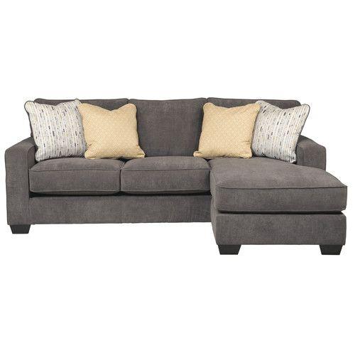 Found it at Joss u0026 Main - Harriett 93  Right-Facing Sectional Sofa  sc 1 st  Pinterest : joss and main sectional sofa - Sectionals, Sofas & Couches