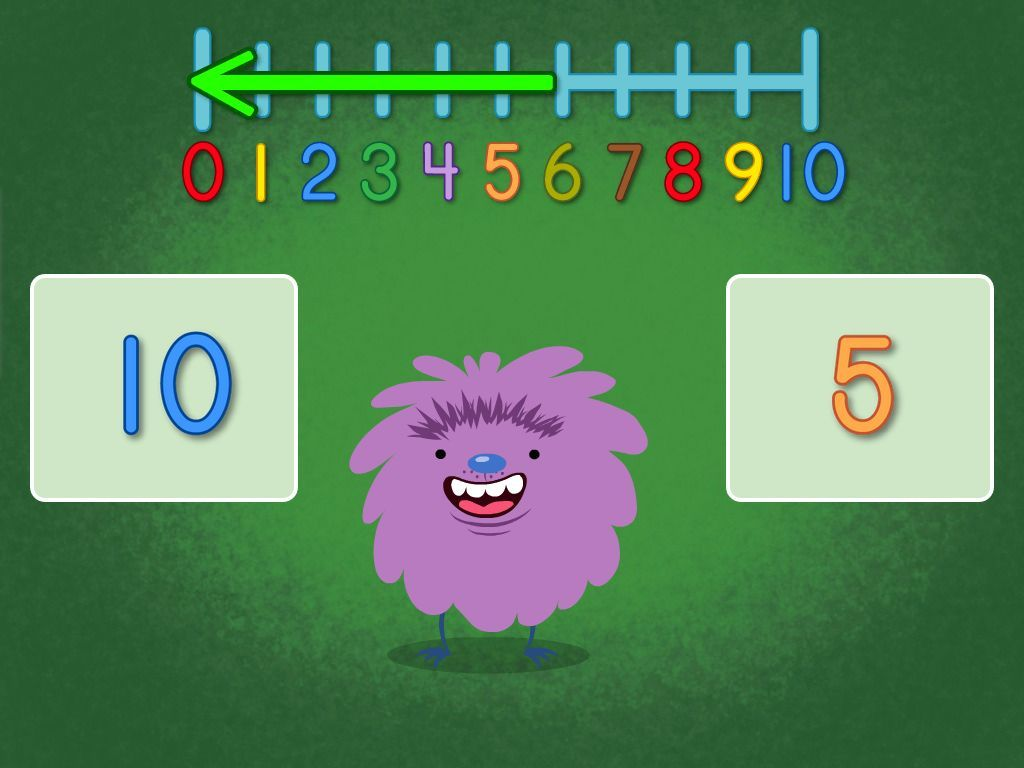 Solve The Number Riddle