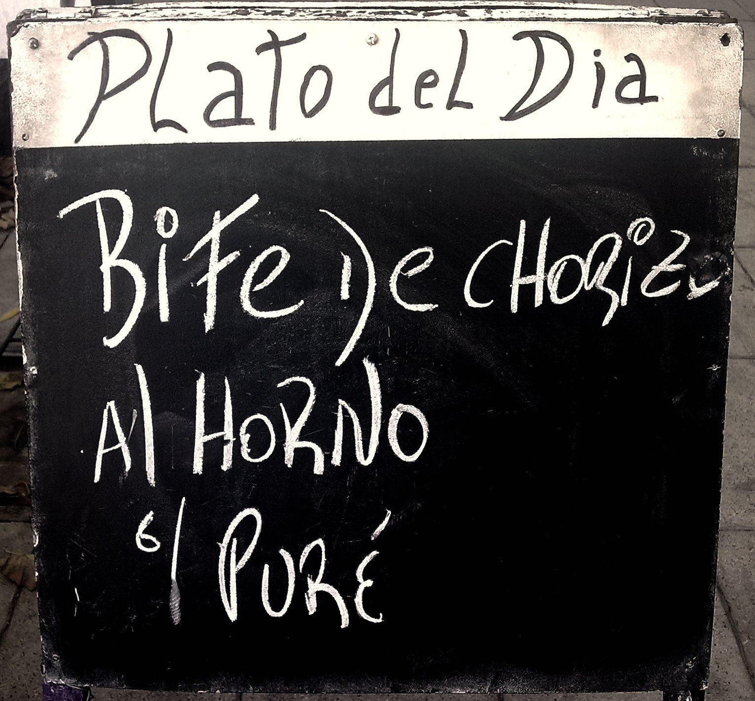 Plato del día. Pineado de http://www.flickr.com/photos/reiven/3529194806/in/faves-marcelaspezzapria/