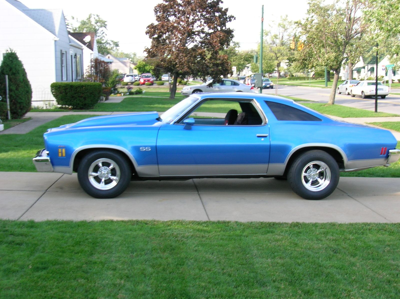 1973 Chevrolet Chevelle Pictures Cargurus Chevy Muscle Cars Chevrolet Chevelle Chevelle