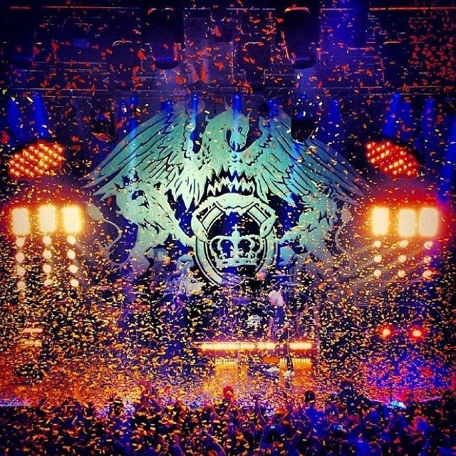 LIVE: iHeartRadio Theater (Los Angeles, CA) 6/16/14 | adamlambertlive