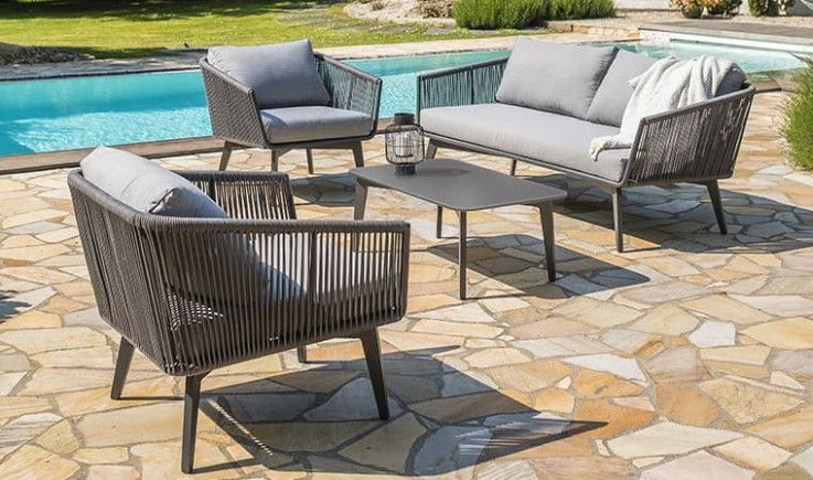 Ozalide Salon De With Images Outdoor Furniture Sets Outdoor