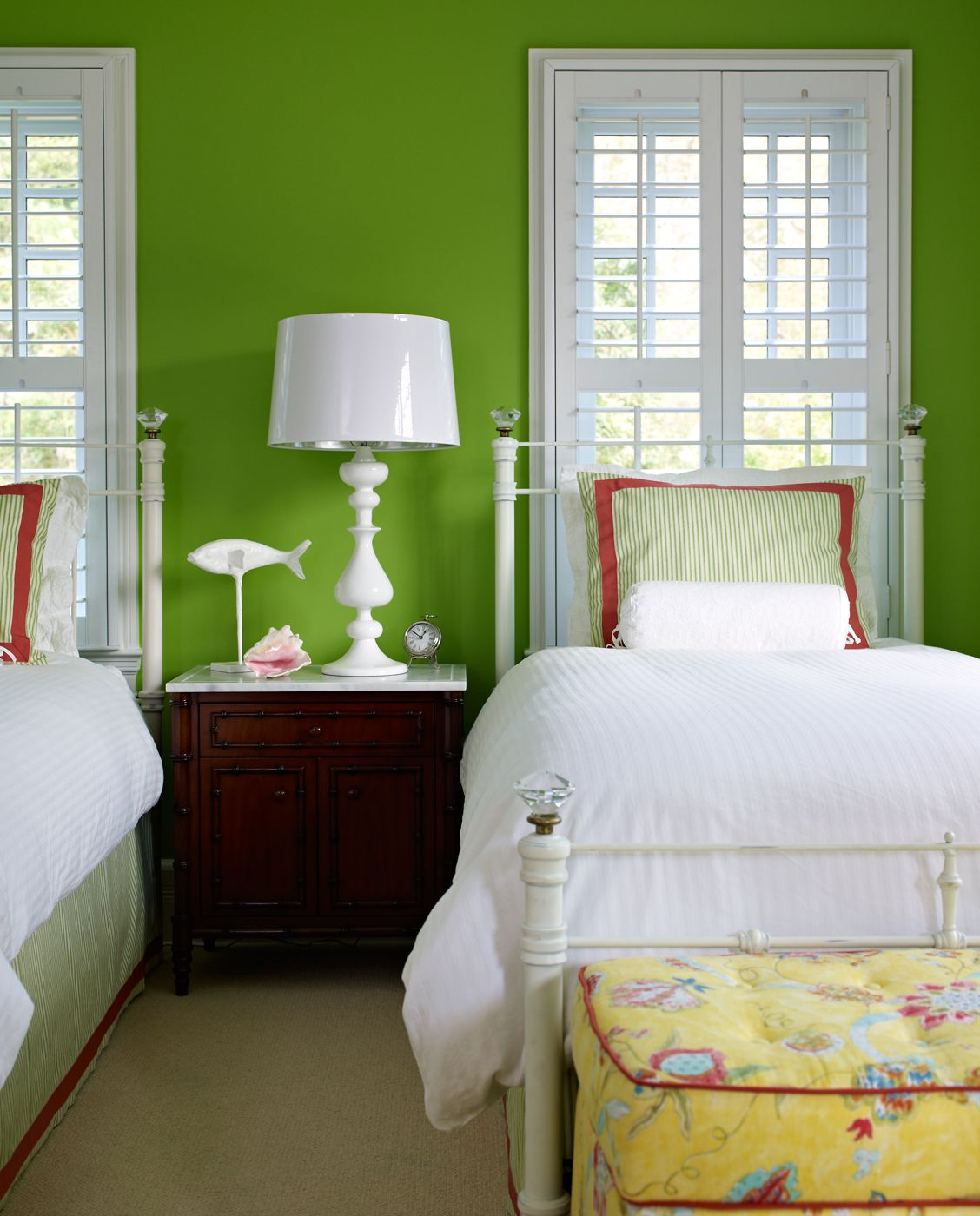 Awesome Good Paint Colors for Teenage Bedrooms