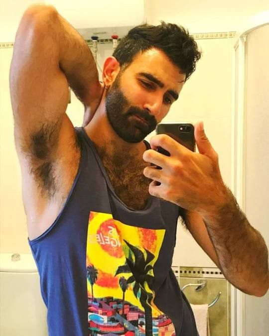 b3aff3f38 Pin by fuzzy cubb on the beauty of man in 2019 | Hairy men, Hairy chest,  Awesome beards