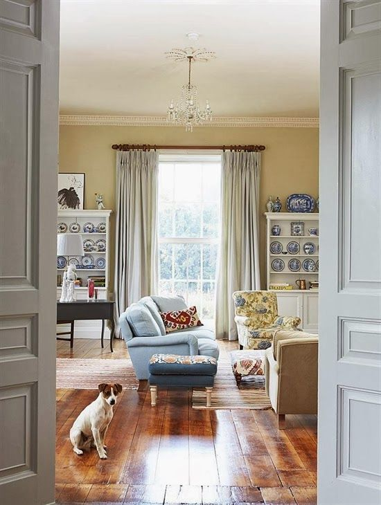 Merveilleux Image Result For Country Style Interior Design