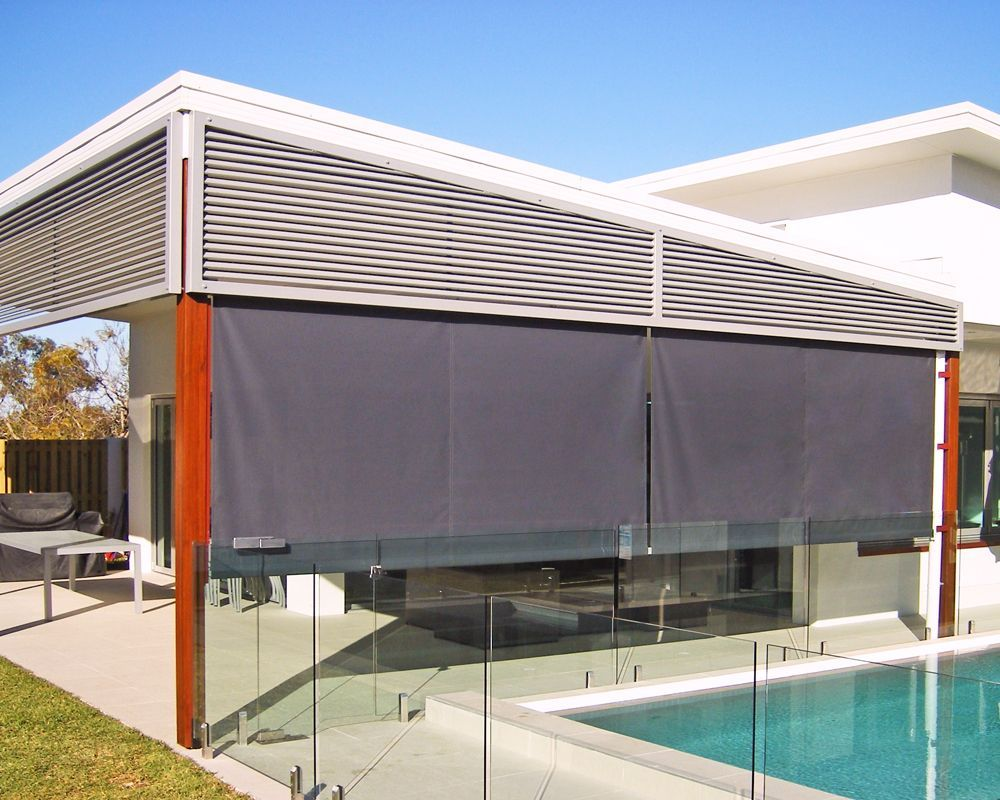 Outdoor Awnings Curtains Blinds Melbourne Outdoor Awnings