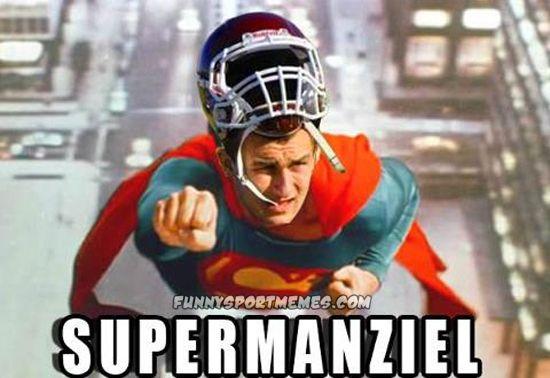 Supermanziel